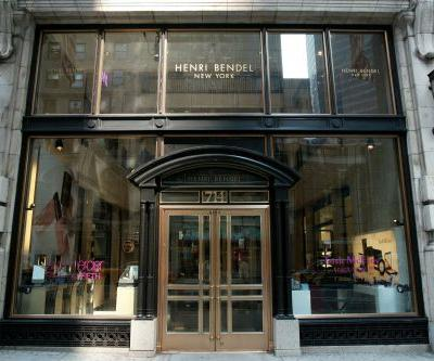 Henri Bendel is closing after 123 years