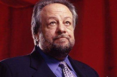 Ricky Jay, Boogie Nights & Deadwood Star, Master Magician