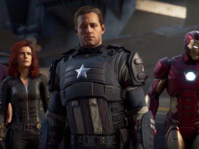 Marvel's Avengers - Leaked Comic-Con Footage Shows Alternate Hulk Costumes And Graphical Updates
