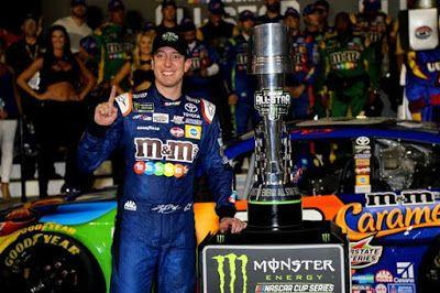 2019 NASCAR All-Star Race Betting Preview