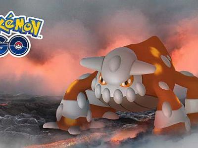 Pokemon GO Introduces New Legendary Pokemon