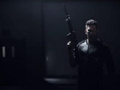 'The Punisher' Season 2 Teaser Confirms January Release Date, Offers New Look at Jigsaw