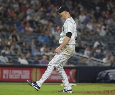 J.A. Happ is doing exactly what Yankees brought him here for