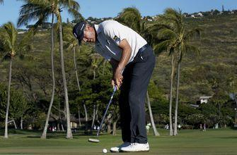 Kuchar builds early lead at Sony Open