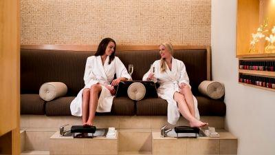 The Holidays Have Arrived at the Well & Being Spa at Four Seasons Resort and Club Dallas