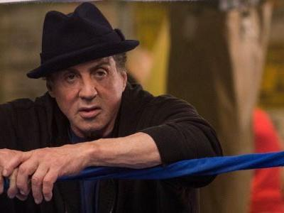 Sylvester Stallone Has An Idea For New Rocky Movie About An Immigrant Boxer
