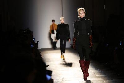 5 Looks We Loved from Milan Fashion Week: Day 4
