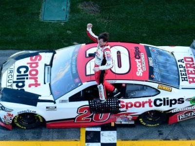 Here Are More NASCAR Driver Swaps You Missed This Week