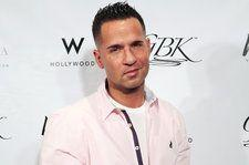 'Jersey Shore's' Mike 'The Situation' Sorrentino Pleads Guilty to Tax Evasion