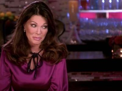 "Lisa Vanderpump Launches Victim Campaign & Responds To Kyle Richards' ""Deceitful"" Comment"