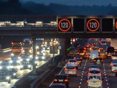 A Speed Limit On German Highways: 'Like Talking Gun Control In The U.S.'