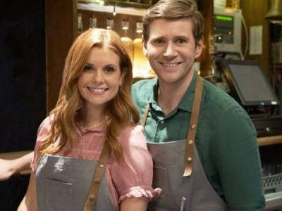 Watch 'As Luck Would Have It' Hallmark Movie Online