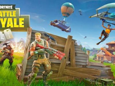 Fortnite: This is What Happened During The End Event | Game Rant