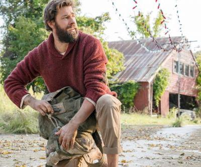 Here's the Song From That Romantic Dancing Scene in A Quiet Place
