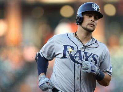 MLB wrap: Rays dominate Orioles in third straight win