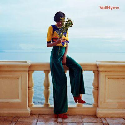 Dev Hynes' New Band VeilHymn Is Part Of A MailChimp Marketing Campaign