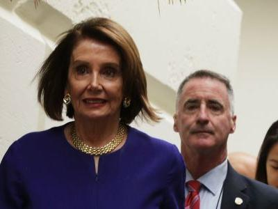 Pelosi and Schumer were furious after a meeting with Trump about infrastructure turned out to be a set-up for his fiery Rose Garden speech