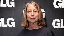 Former New York Times Editor Jill Abramson Fires Back At Trump On Paper's Credibility