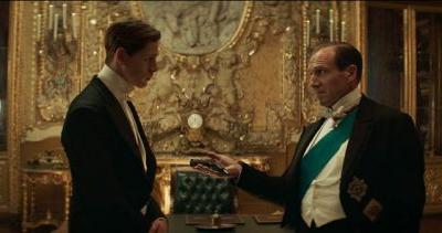'The King's Man' May be a Prequel, But It Sets Up 'Kingsman 3,' Matthew Vaughn Teases