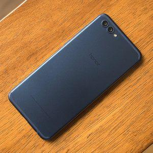 Honor View 10 starts getting Android 9.0 Pie update in Europe