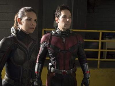 Filmcast Ep. 475 - Ant-Man and the Wasp