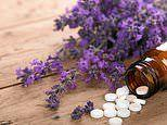 Leading expert claims doctors should dish out LAVENDER OIL as first-line treatment for anxiety