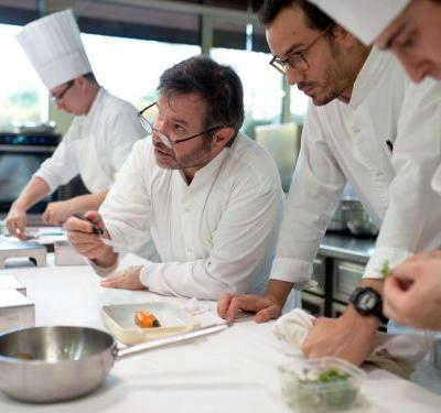 'Chef's Table: France' Recap: How Michel Troisgros Took a Rich Family Legacy and Pushed it Into the Future