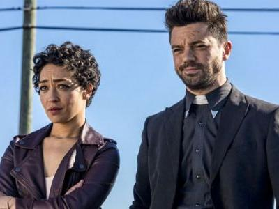 AMC Renews Preacher for a Fourth Season
