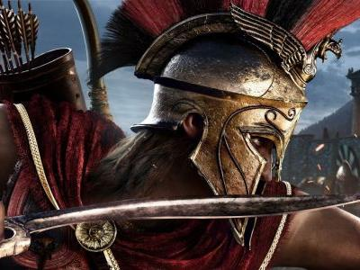 Assassin's Creed Odyssey has the highest concurrent player count in the series to date