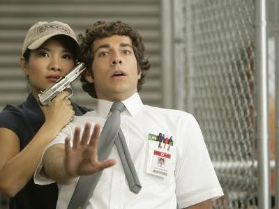 The 5 Best Episodes of Chuck