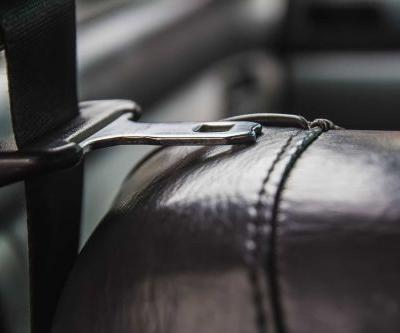 Woman refuses to pay nearly 30-year-old traffic ticket for not wearing a seat belt