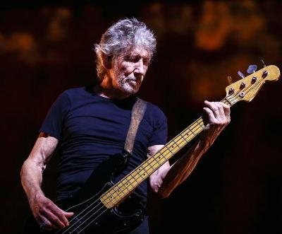 Roger Waters Causes A Stir In Brazil After Criticizing Presidential Candidate