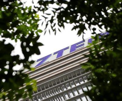 China's ZTE shakes up board in bid to get US ban lifted