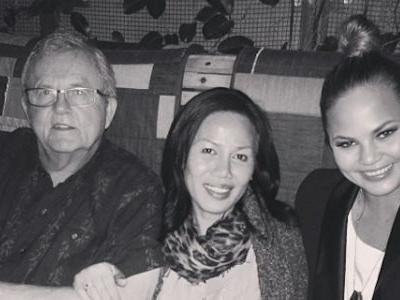 Chrissy Teigen 'Absolutely Loves' Her Father's New Tattoo