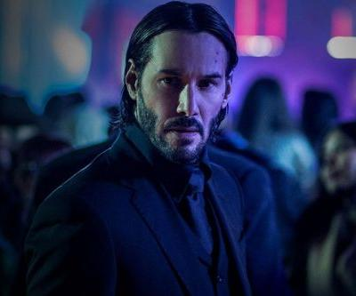 The 'John Wick' Television Series Will Be a Prequel