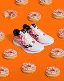Remember That Sweet Doughnut Sneaker? It's Time For a Refill With Saucony's Latest Design
