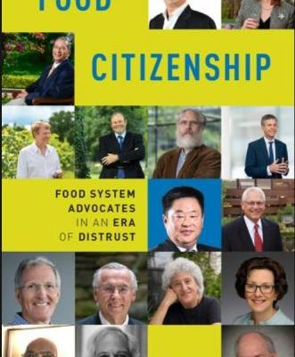 Weekend Reading: Food Citizenship