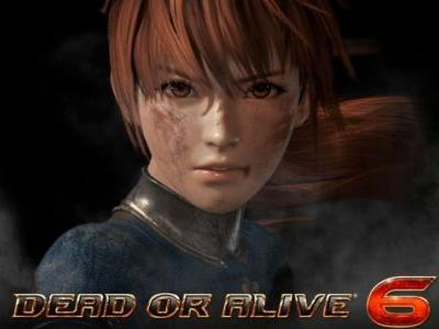 Dead or Alive 6 Announced, Releases in Early 2019