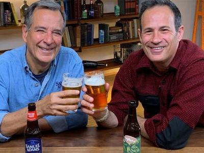 Boston Beer and Dogfish Head Just 'Merged.' No, Seriously