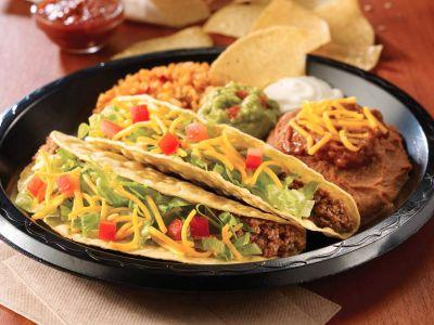 A Mexican fast-food chain you've probably never heard of was just named best in America