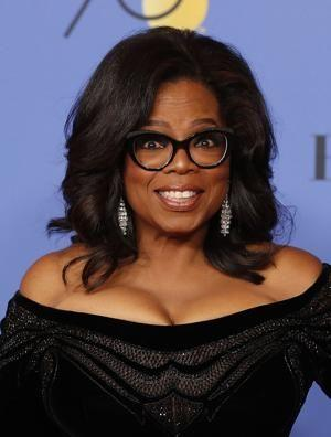 Oprah Winfrey is a new investor in a popular restaurant based on anti-inflammatory diet