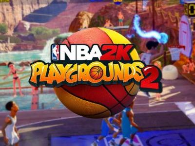 2K Games grabs the publishing rights for NBA Playgrounds 2, renames it to match NBA 2K series