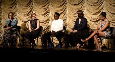 LA Film Festival: Ava DuVernay and Female Directors of 'Queen Sugar'-Yes, We Exist