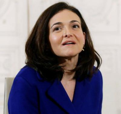 Sheryl Sandberg gave an unconvincing speech about privacy just when she needed to sound sincere