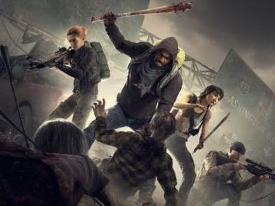 Overkill's The Walking Dead Delayed on Consoles Again