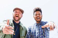 Blu & Exile Talk Comeback Album 'In the Beginning: Before the Heavens,' Stream New Project: Exclusive