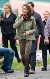 Kate Middleton Became Even More Relatable By Wearing Boots She's Had For Over 10 Years