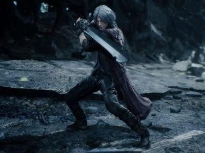Devil May Cry 5's Microtransactions Will Let You Purchase Orbs With Real Money to Upgrade Characters