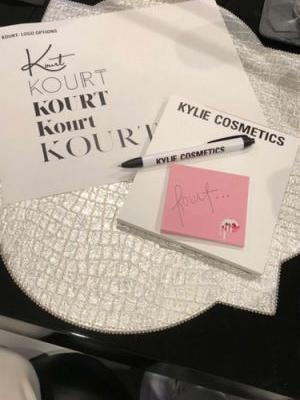 Is Kourtney Kardashian x Kylie Cosmetics Happening? Here's What We Know