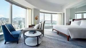 China newly opened luxury hotel, Cordis Shanghai is serving 'filtered air' to its guests